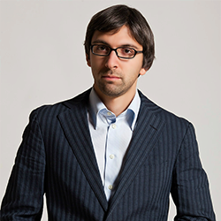 Леонид Довладбегян в гостях Retail Rocket Science