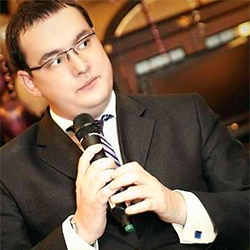 Алексей Салычев  - Love Republic
