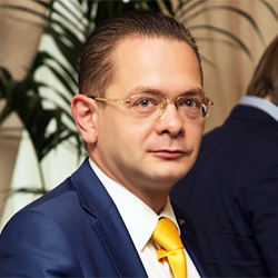 Кирилл Гродинский в гостях Retail Rocket Science