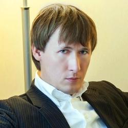 Евгений Щепелин eTraction