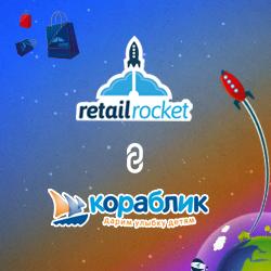 интернет-магазин Кораблик