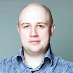 Евгений Усенко 4