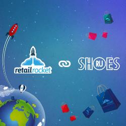 Кейс персонализации интернет-магазина shoes.ru
