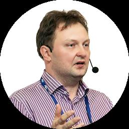 Александр Пискунов,генеральный директор Esky.ru