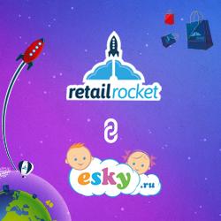 Персонализация email-рассылок в интернет-магазине Esky.ru