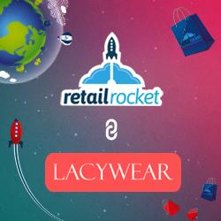Growth Hacking в триггерных письмах интернет-магазина Lacy Wear