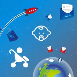 Сегментация подписчиков для массовых email-рассылок в интернет-магазине детских товаров. Рост количества заказов в 8 раз