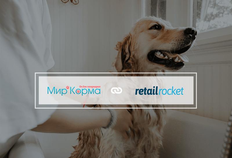 Как строить email-маркетинг в сегменте товаров для животных: кейс интернет-магазина «Мир Корма»