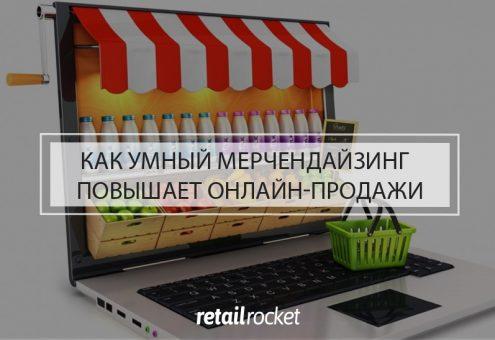 Как умный мерчендайзинг повышает онлайн-продажи: кейсы для каждой страницы сайта